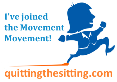 quitting the sitting movement image